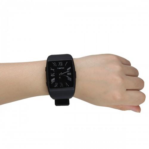Bluetooth indukční hodinky