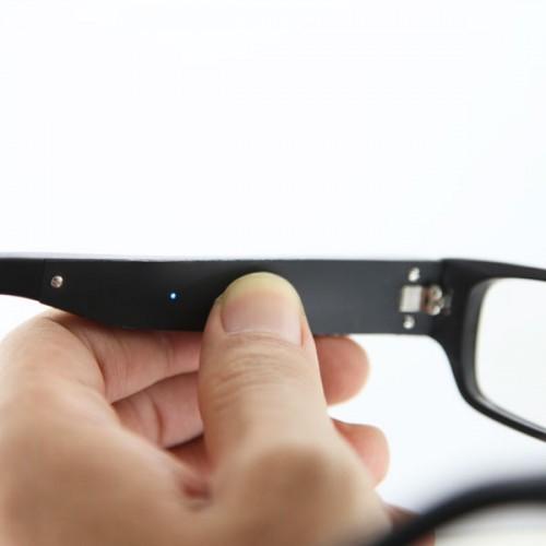 Indukční bluetooth brýle