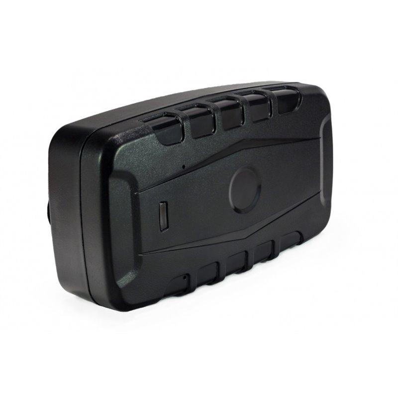 GPS GSM tracker do auta (výdrž 200 dní)
