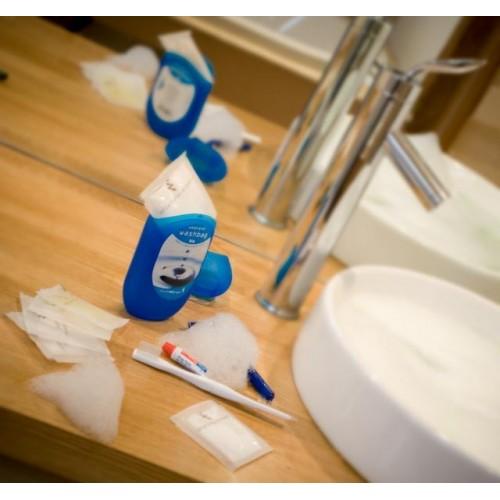 KPZ mytí na víkend ON
