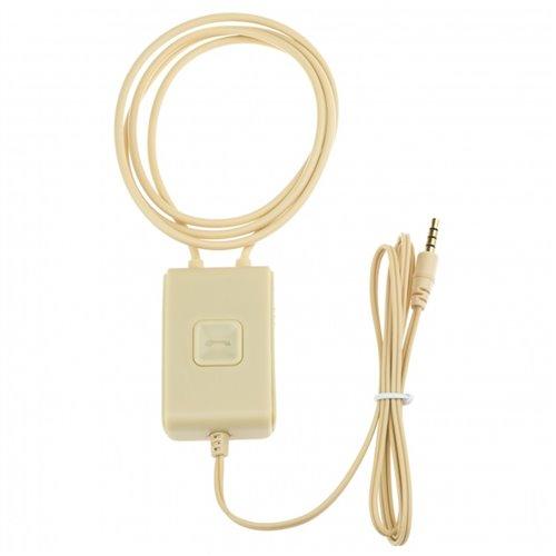 Kabelová indukční smyčka s 3W zesilovačem