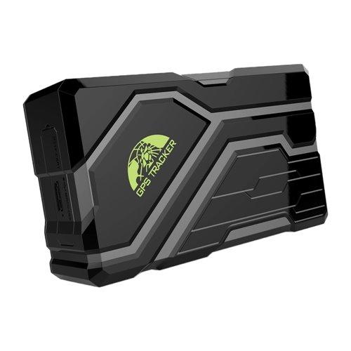 GPS GSM lokátor do auta (výdrž 200 dní) s připojením na baterii