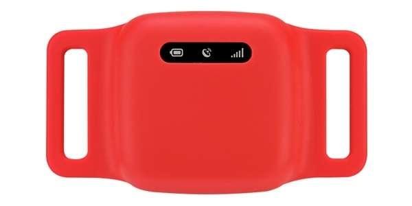 Alcatel GPS MoveTrack pro psy a kočky
