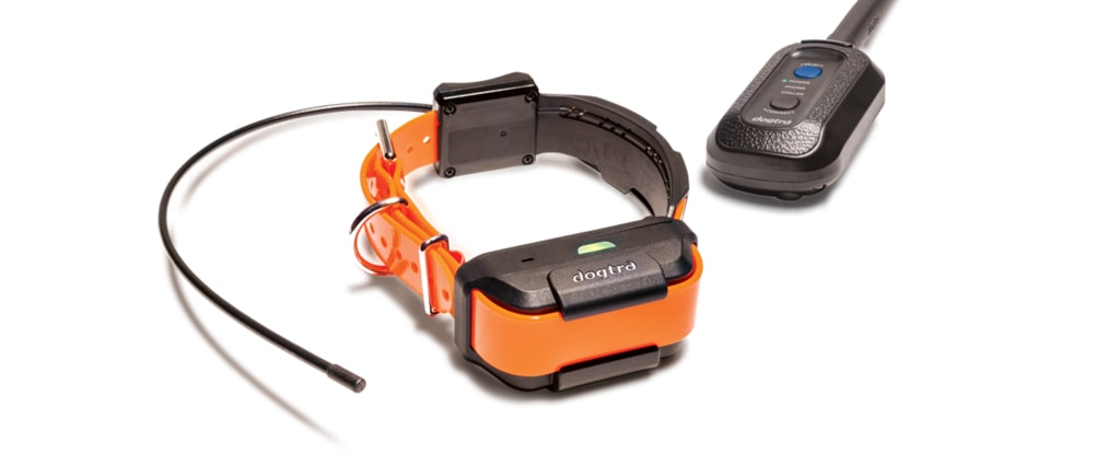 GPS lokátor a výcvikový GPS obojek Dogtra Pathfinder