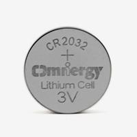 Baterie CR2032 pro čipy Loc8tor