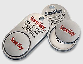 SaveKey